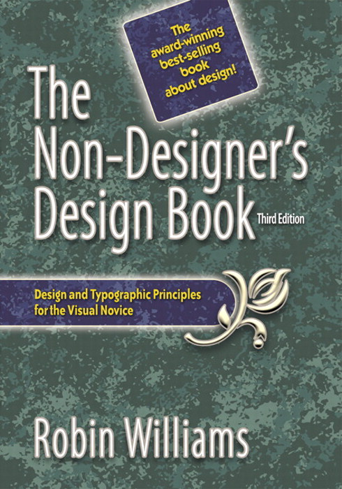 The Non-Designer's Design Book, 3rd Edition