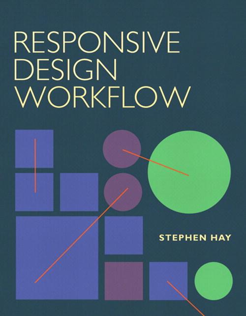 Responsive Design Workflow