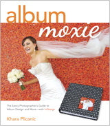 Album Moxie: The Savvy Photographer's Guide to Album Design and More with InDesign