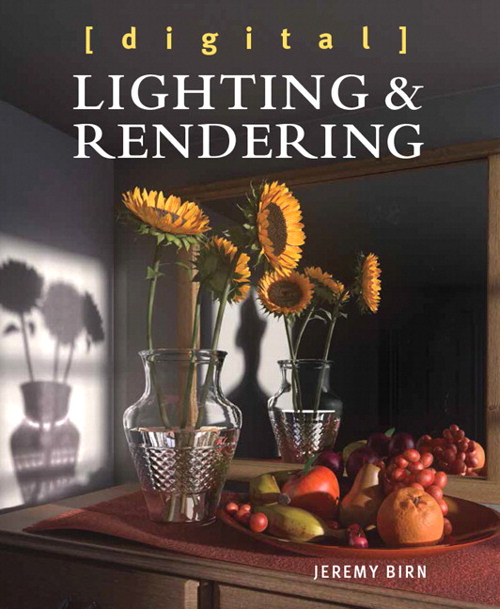 Digital Lighting and Rendering, 3rd Edition