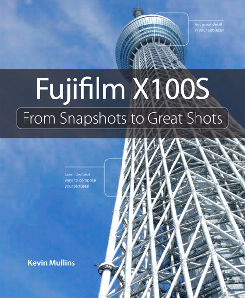 Fujifilm X100S: From Snapshots to Great Shots