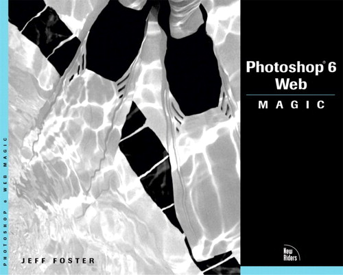 Photoshop 6 Web Magic