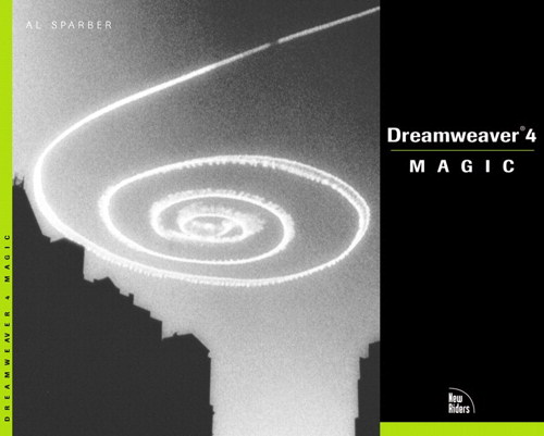 Dreamweaver 4 Magic