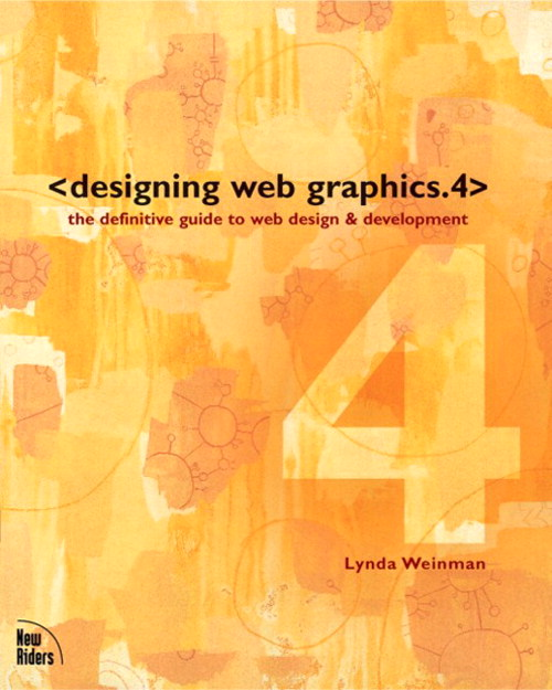 designing web graphics.4, 4th Edition