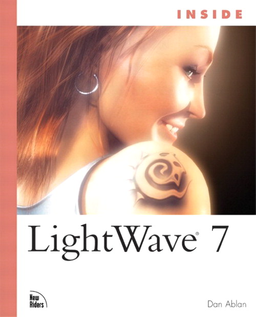 Inside LightWave 7