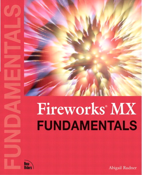 Fireworks MX Fundamentals