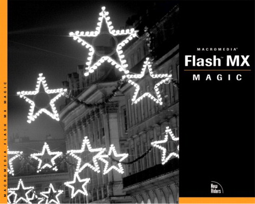 Flash MX Magic, 3rd Edition