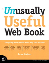 Unusually Useful Web Book, The
