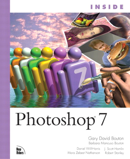 Inside Photoshop 7