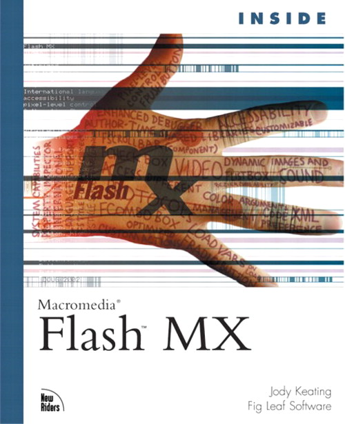 Inside Flash MX, 2nd Edition