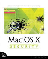 Mac OS X Security