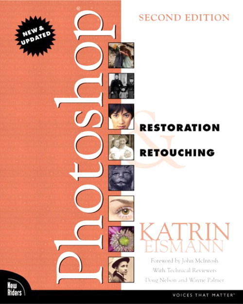 Photoshop Restoration & Retouching, 2nd Edition