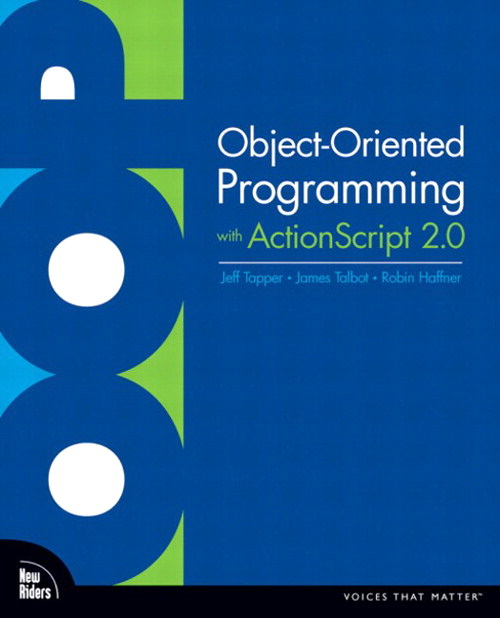 Object-Oriented Programming with ActionScript 2.0