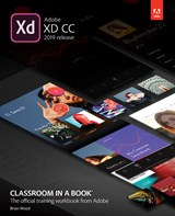 Introducing Adobe Creative Cloud (2019 release) Books and eBooks